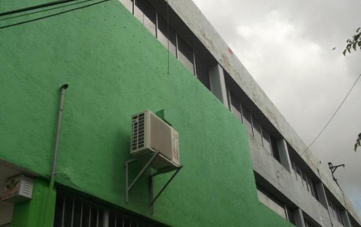Foto de edificio en venta en  130, irapuato centro, irapuato, guanajuato, 881041 No. 08