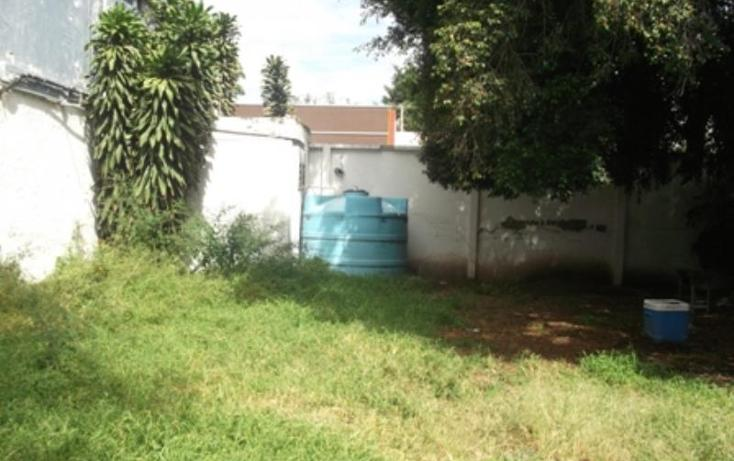 Foto de edificio en venta en  130, irapuato centro, irapuato, guanajuato, 881041 No. 09