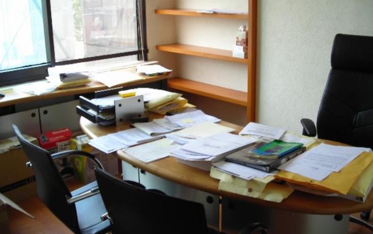 Foto de oficina en renta en  130, jardines en la montaña, tlalpan, distrito federal, 2044306 No. 04