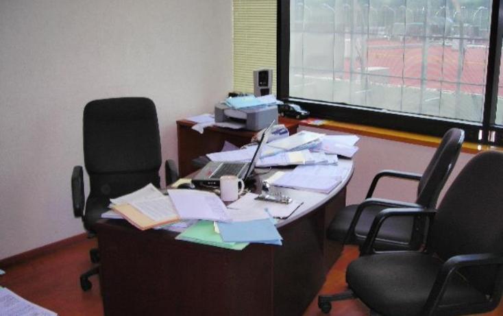 Foto de oficina en renta en  130, jardines en la montaña, tlalpan, distrito federal, 2044306 No. 08