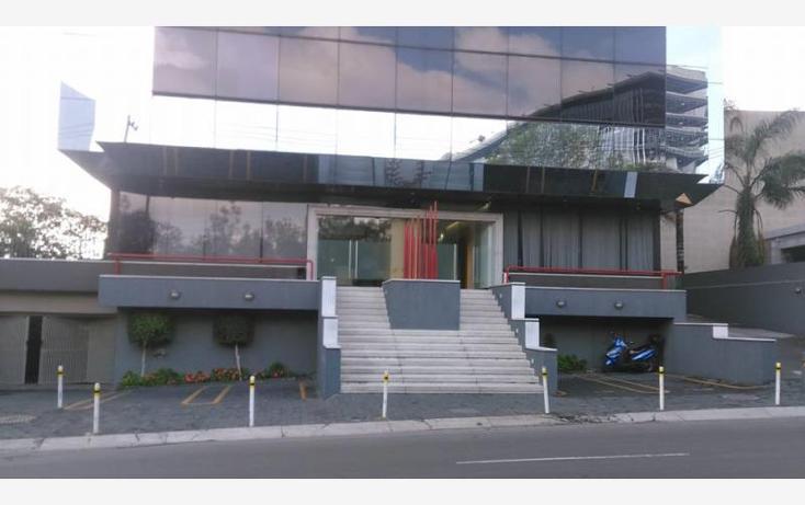 Foto de oficina en renta en  130, jardines en la montaña, tlalpan, distrito federal, 2044306 No. 09
