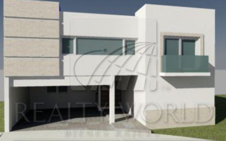 Foto de casa en venta en 130, la alhambra, monterrey, nuevo león, 1858929 no 01