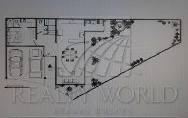 Foto de casa en venta en 130, la alhambra, monterrey, nuevo león, 1858929 no 03