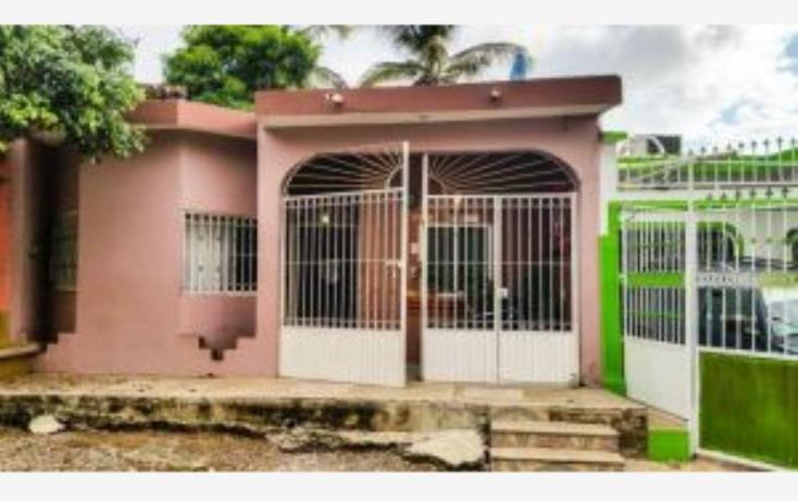 Foto de casa en venta en  130, mazatlan ii, mazatlán, sinaloa, 1351959 No. 01