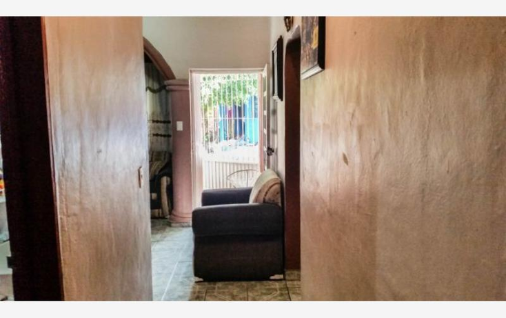 Foto de casa en venta en  130, mazatlan ii, mazatlán, sinaloa, 1351959 No. 12