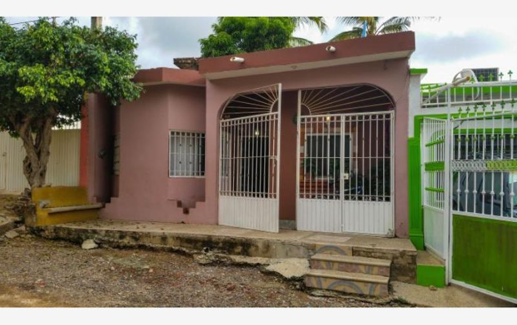 Foto de casa en venta en  130, mazatlan ii, mazatlán, sinaloa, 1351959 No. 15