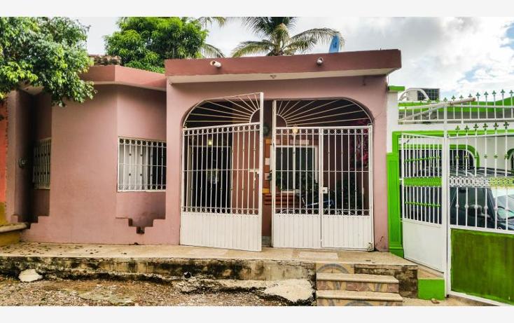 Foto de casa en venta en  130, mazatlan ii, mazatlán, sinaloa, 1592100 No. 01