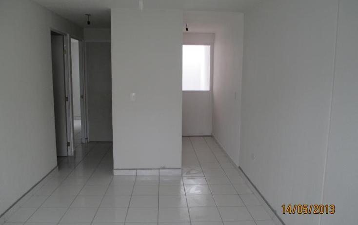 Foto de departamento en renta en  130, montenegro, querétaro, querétaro, 2704973 No. 02