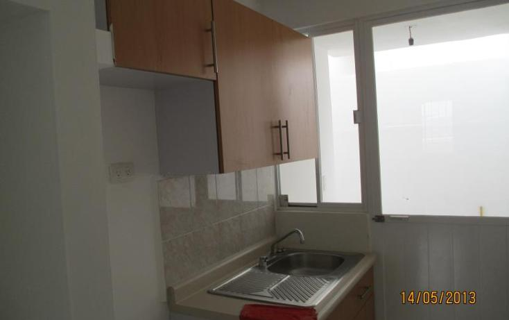 Foto de departamento en renta en  130, montenegro, querétaro, querétaro, 2704973 No. 03