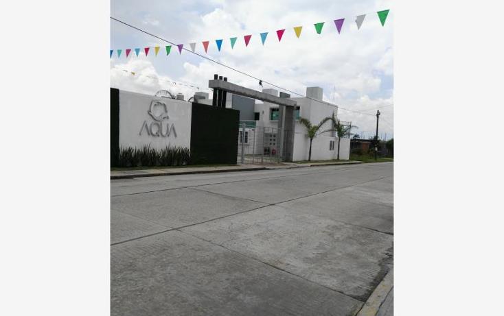 Foto de casa en venta en  130, san lorenzo almecatla, cuautlancingo, puebla, 1198453 No. 01