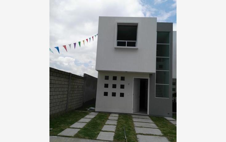 Foto de casa en venta en  130, san lorenzo almecatla, cuautlancingo, puebla, 1198453 No. 03