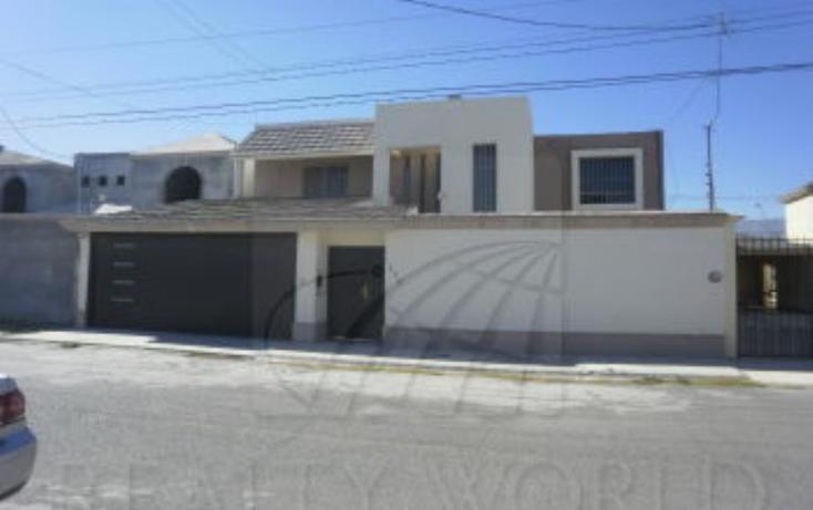 Foto de casa en renta en  130, san patricio, saltillo, coahuila de zaragoza, 2668835 No. 01