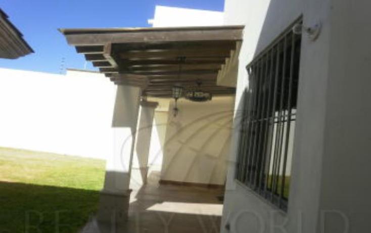 Foto de casa en renta en  130, san patricio, saltillo, coahuila de zaragoza, 2668835 No. 02