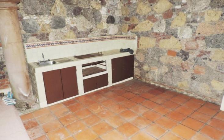 Foto de casa en renta en  130, vista hermosa, cuernavaca, morelos, 720735 No. 02