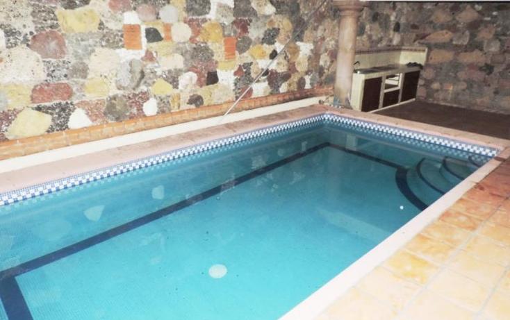 Foto de casa en renta en  130, vista hermosa, cuernavaca, morelos, 720735 No. 03
