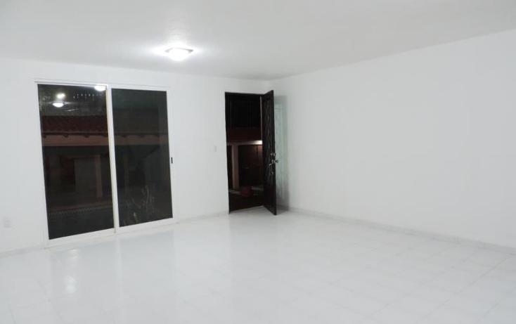 Foto de casa en renta en  130, vista hermosa, cuernavaca, morelos, 720735 No. 04