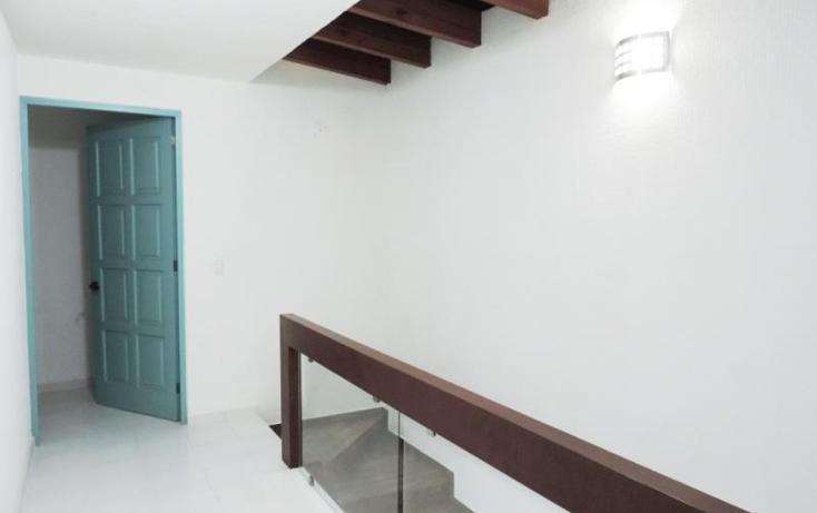 Foto de casa en renta en  130, vista hermosa, cuernavaca, morelos, 720735 No. 07
