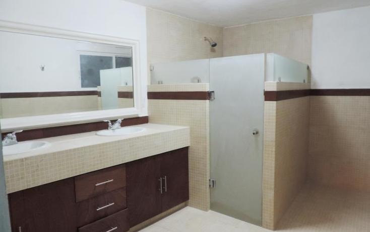 Foto de casa en renta en  130, vista hermosa, cuernavaca, morelos, 720735 No. 10