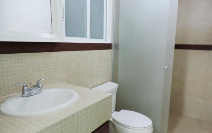 Foto de casa en renta en  130, vista hermosa, cuernavaca, morelos, 720735 No. 13