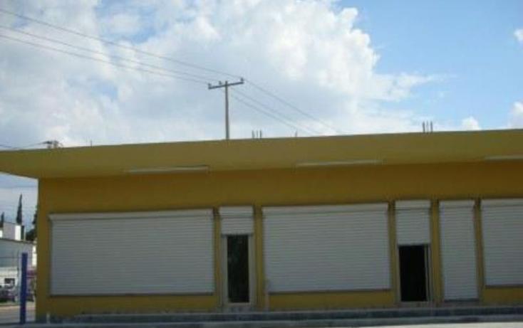 Foto de local en renta en  1300, cumbres, saltillo, coahuila de zaragoza, 481819 No. 02