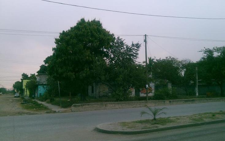 Foto de terreno comercial en venta en  1301, albañiles, altamira, tamaulipas, 2045640 No. 01