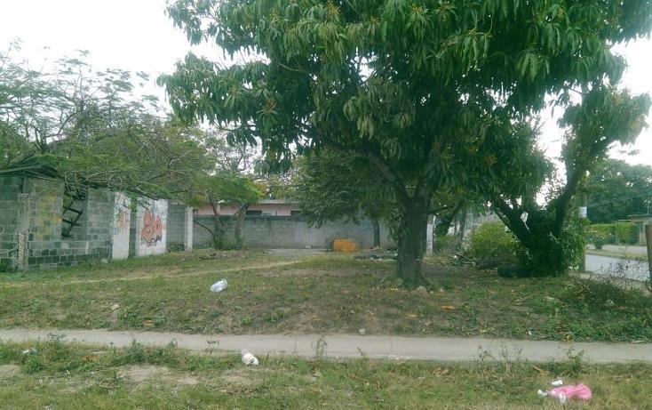 Foto de terreno comercial en venta en  1301, albañiles, altamira, tamaulipas, 2045640 No. 02
