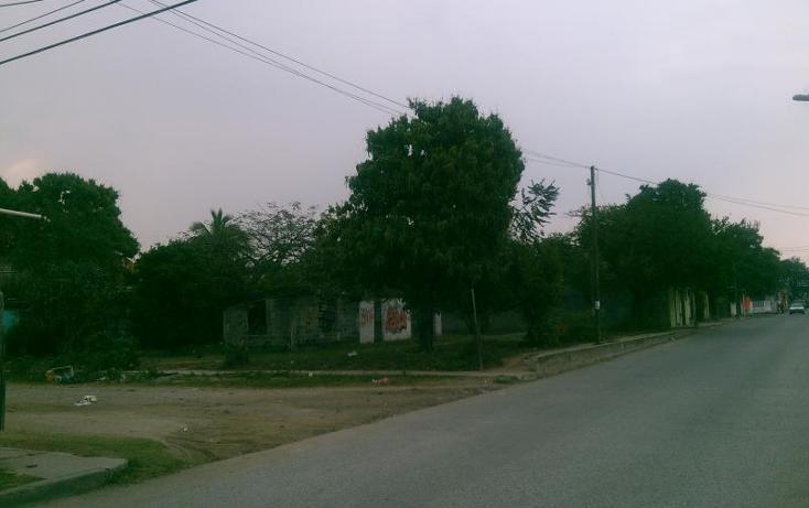 Foto de terreno comercial en venta en  1301, albañiles, altamira, tamaulipas, 2045640 No. 03