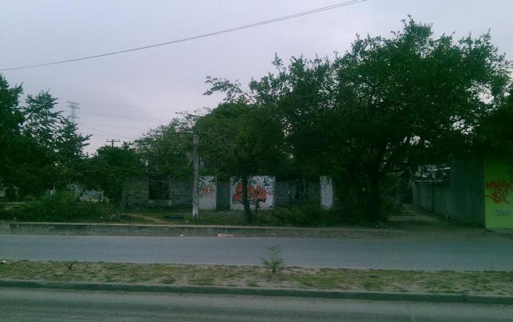 Foto de terreno comercial en venta en  1301, albañiles, altamira, tamaulipas, 2045640 No. 04