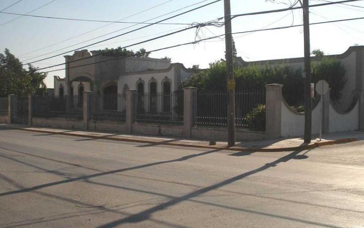 Foto de casa en renta en  1301, longoria, reynosa, tamaulipas, 2038590 No. 01