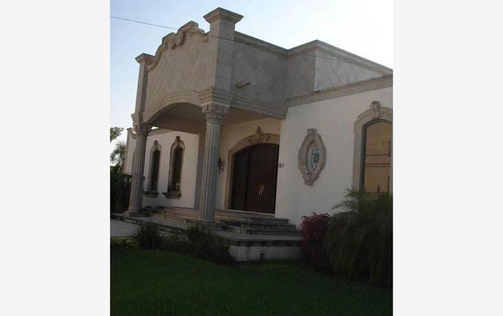 Foto de casa en renta en  1301, longoria, reynosa, tamaulipas, 2038590 No. 02