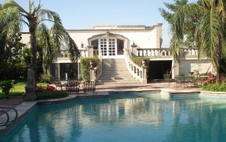 Foto de casa en renta en  1301, longoria, reynosa, tamaulipas, 2038590 No. 03