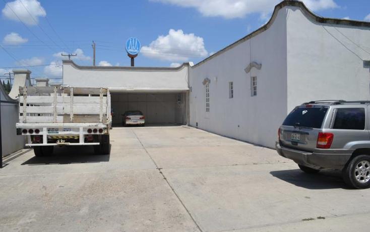 Foto de casa en renta en  1301, longoria, reynosa, tamaulipas, 2038590 No. 08