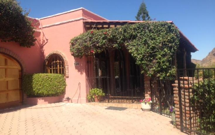 Foto de casa en venta en  130-131, san carlos nuevo guaymas, guaymas, sonora, 1764922 No. 01