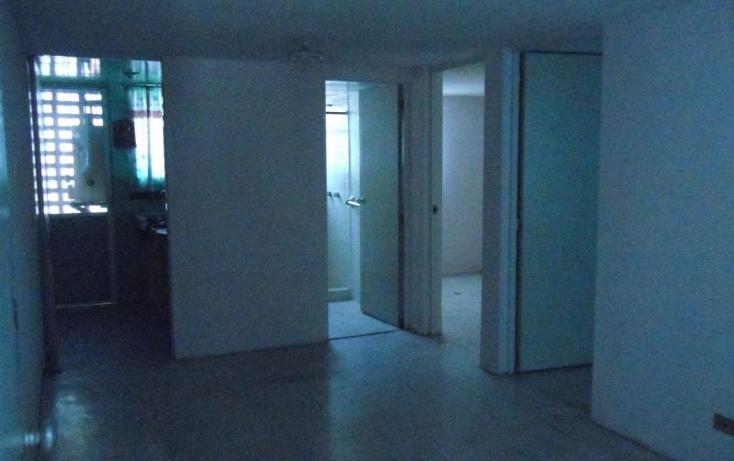 Foto de departamento en venta en  1302, ojocaliente inegi, aguascalientes, aguascalientes, 2691758 No. 02