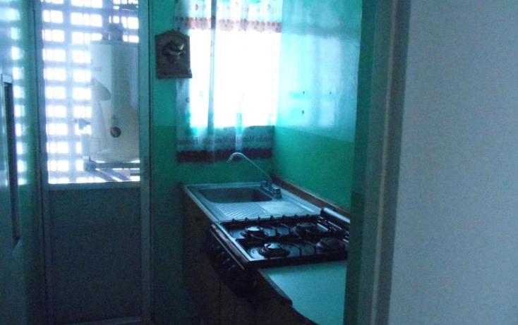 Foto de departamento en venta en  1302, ojocaliente inegi, aguascalientes, aguascalientes, 2691758 No. 03
