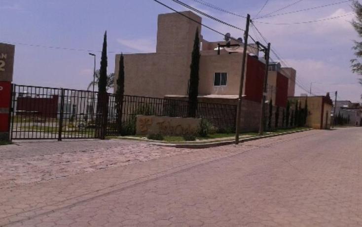 Foto de terreno habitacional en venta en  1302, san francisco acatepec, san andrés cholula, puebla, 1701728 No. 01