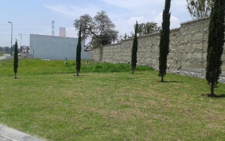 Foto de terreno habitacional en venta en  1302, san francisco acatepec, san andrés cholula, puebla, 1701728 No. 06