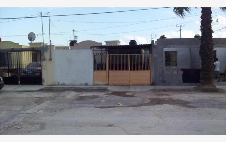 Foto de casa en venta en  1303, desarrollo integral itavu, reynosa, tamaulipas, 1823192 No. 01