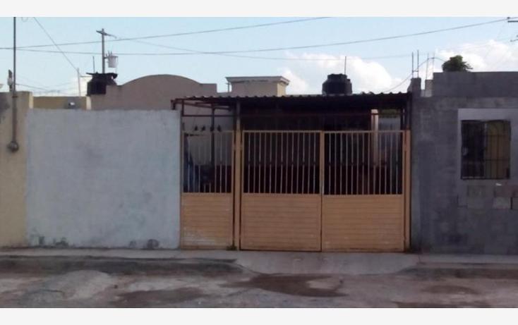 Foto de casa en venta en  1303, desarrollo integral itavu, reynosa, tamaulipas, 1823192 No. 02