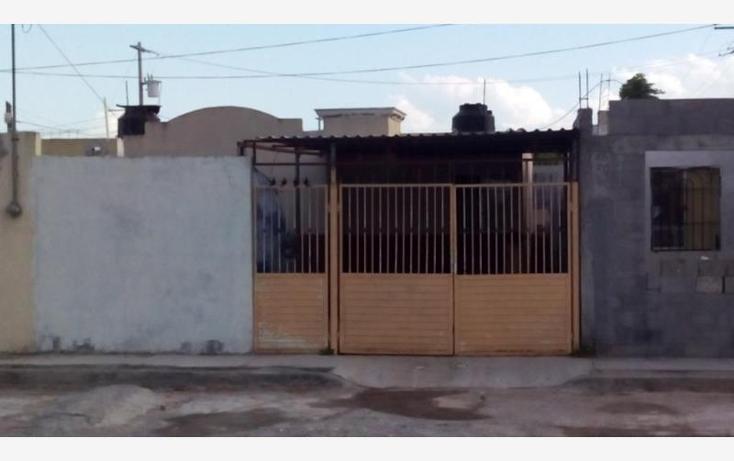 Foto de casa en venta en  1303, desarrollo integral itavu, reynosa, tamaulipas, 1823192 No. 03