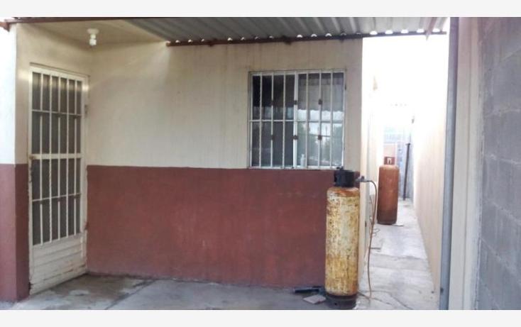 Foto de casa en venta en  1303, desarrollo integral itavu, reynosa, tamaulipas, 1823192 No. 07
