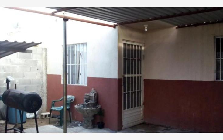 Foto de casa en venta en  1303, desarrollo integral itavu, reynosa, tamaulipas, 1823192 No. 08