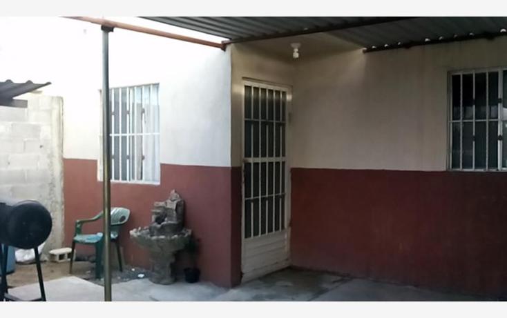 Foto de casa en venta en  1303, desarrollo integral itavu, reynosa, tamaulipas, 1823192 No. 09
