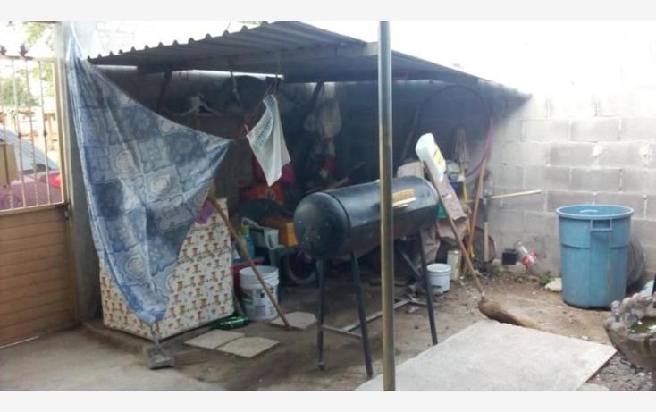 Foto de casa en venta en  1303, desarrollo integral itavu, reynosa, tamaulipas, 1823192 No. 12