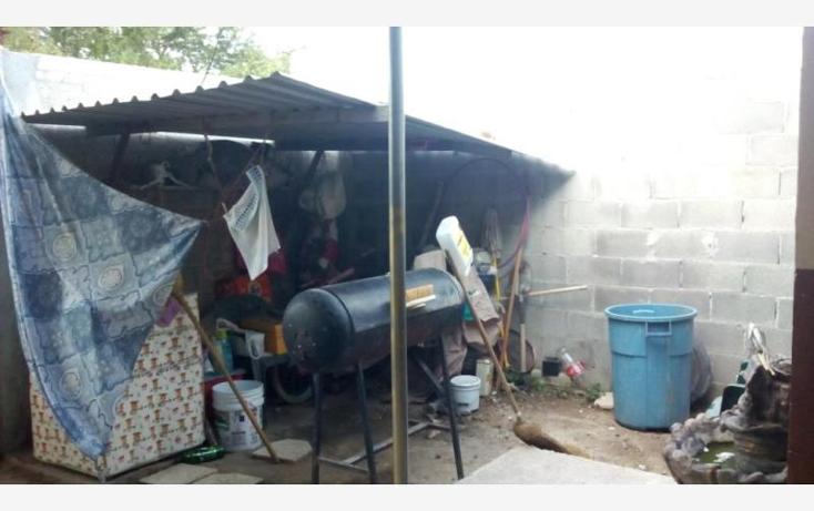 Foto de casa en venta en  1303, desarrollo integral itavu, reynosa, tamaulipas, 1823192 No. 13