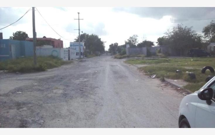 Foto de casa en venta en  1303, desarrollo integral itavu, reynosa, tamaulipas, 1823192 No. 27