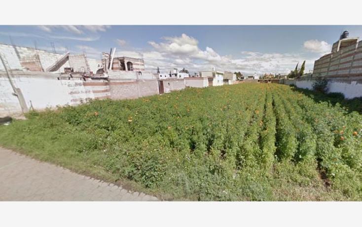 Foto de terreno habitacional en venta en  1305, zerezotla, san pedro cholula, puebla, 1727482 No. 01