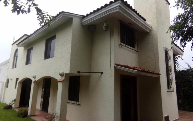 Foto de casa en venta en  1307, cholula, san pedro cholula, puebla, 1381691 No. 02