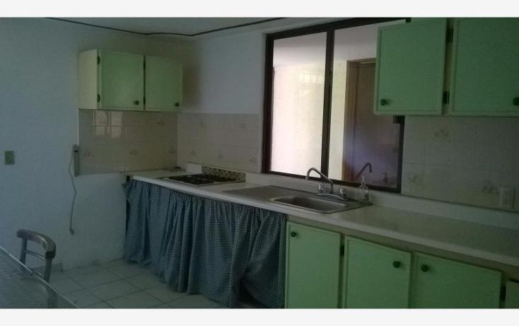 Foto de casa en venta en  1307, cholula, san pedro cholula, puebla, 1381691 No. 22
