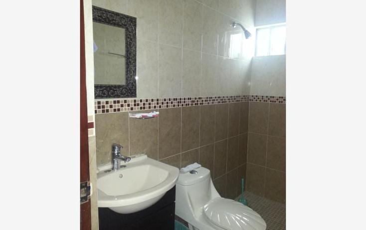 Foto de departamento en renta en  1307, coatzacoalcos centro, coatzacoalcos, veracruz de ignacio de la llave, 577715 No. 09